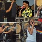 Showcase features black community artists