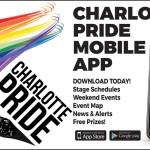 Charlotte Pride Event Schedule