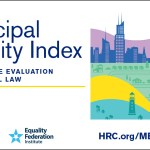 Carolinas' scores in for HRC Municipal Equality Index