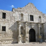 East meets West in the Alamo City