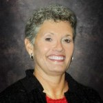 Our People: Judith Jeffries