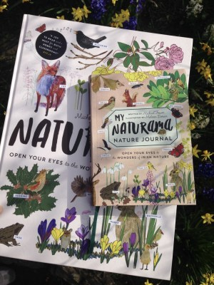 Naturama and My Naturama Nature Journal