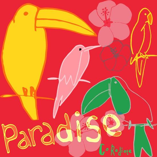 MelissaDoran_Paradise