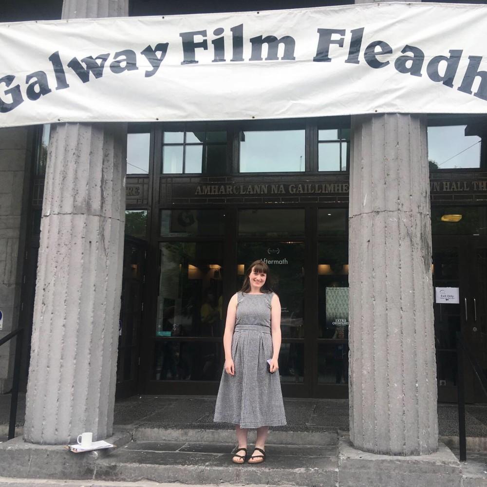 Galway Film Fleadh Melissa Culhane
