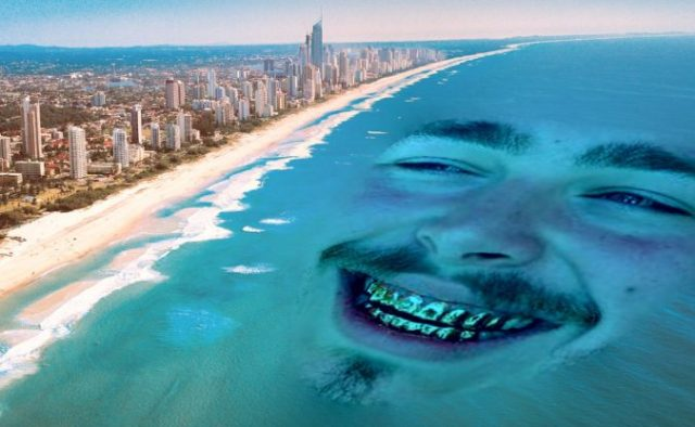 Post Malone finally unveils release date for next album – Go