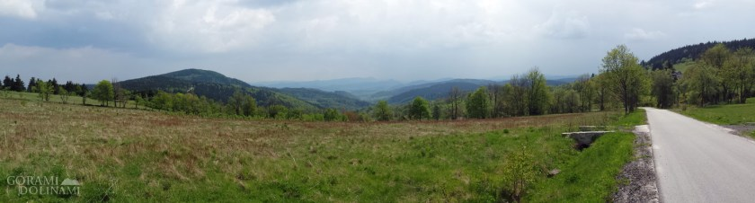 Lisie Góry
