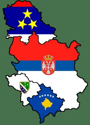 Vojvodina_Srbija_Sandzak_Kosovo
