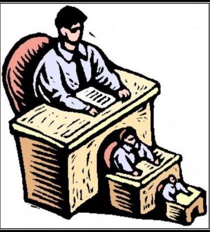 vojvodjanska birokratija