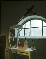 Kyrka - Skulpturens Hus, 2007