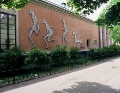 liljevalchs - 1994