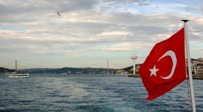 Vojni udar u Turskoj 15. srpnja 2016.