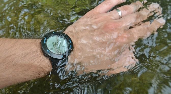 Suunto Core Crush – Funkcionalan i oku ugodan ručni sat