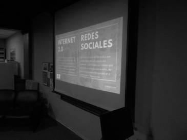 Hablando sobre la evolución de lnternet y las Redes Sociales