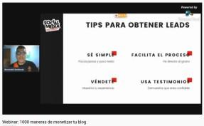 1000 maneras de monetizar tu blog, sin censura