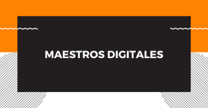 Mestros Digitales, 2da edición @ YouTube