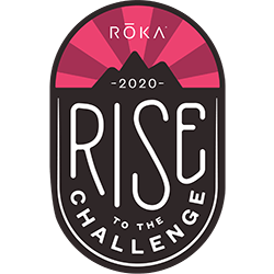 ROKA Rise to the Challenge