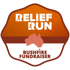 Relief Run: Bushfire Fundraiser