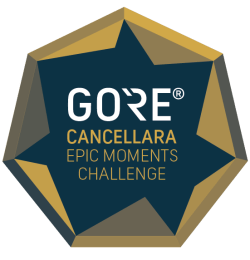 GORE® Wear - Create Your Own Epic Moment