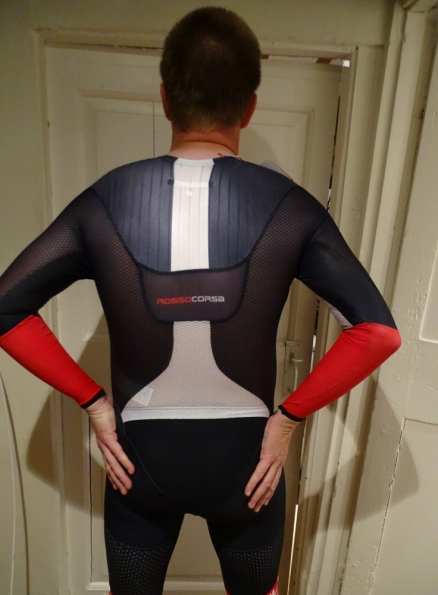 Castelli Body Paint 3.3 Speed Suit
