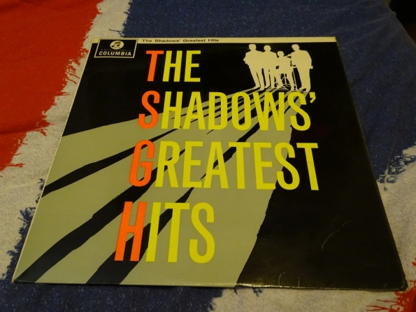 The Shadows Greatest Hits