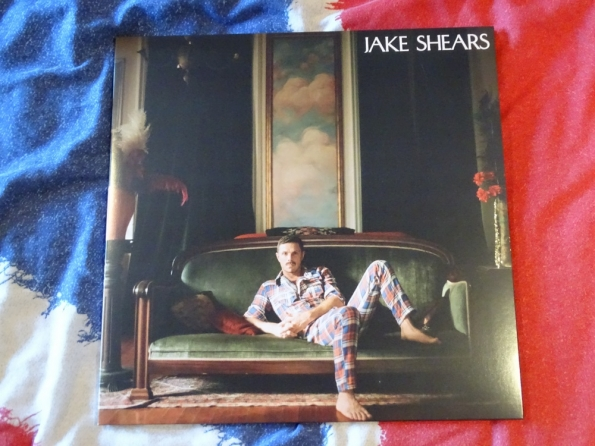 Jake Shears, by Jake Shears