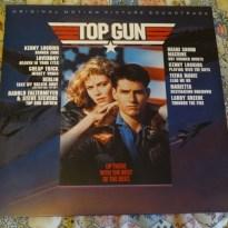 Top Gun (Original Motion Picture Soundtrack)