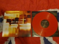 The Feeling - Limited edition Red Vinyl