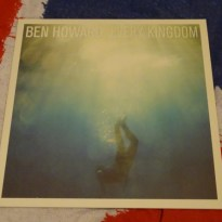 Every Kingdom, by Ben Howard