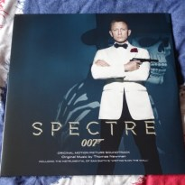 Spectre, by Various Performers