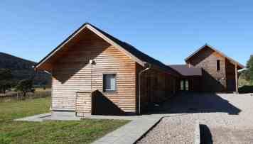 Struan Lodge