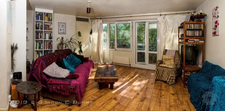 Property, real estate, interior photography london camden