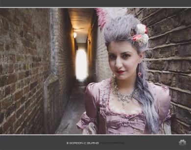 becky and poppy 010 - gordon c burns portrait and fashion