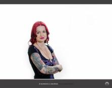 laura daligan 06 - pop up studio, portraits, Camden, london