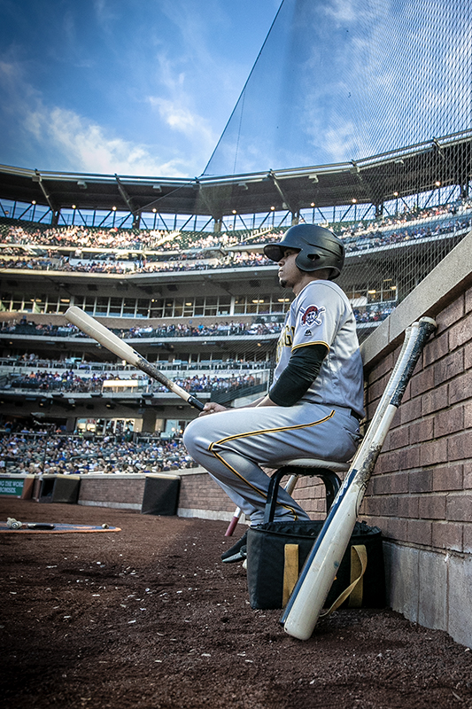 Same place, different team uniforms: Bat boy dons opposing team jerseys in 2018