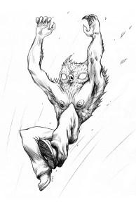 BeastRunnerOwl