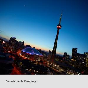 Canada Lands Corporation Image