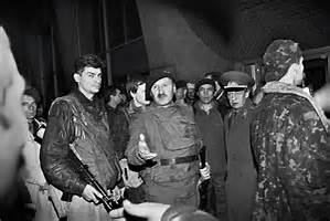 photo Moscow Oct 93