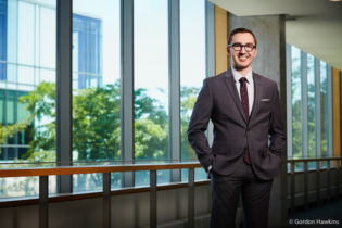 Toronto Corporate, Education, finance, York University, Schulich, Gordon Hawkins Photographer, Corporate photography, Corporate Headshots, Annual Reports