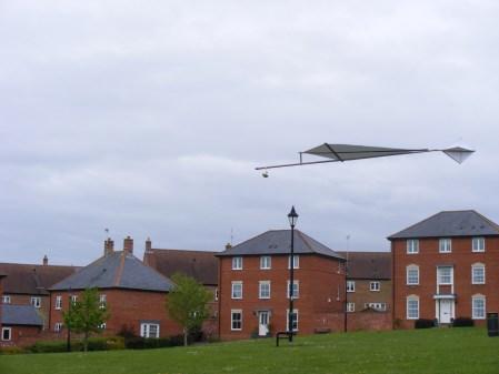Caley Glider 3