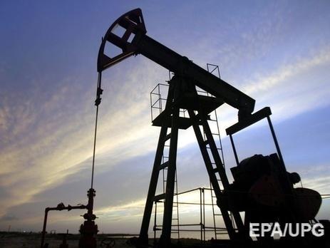 Цена нефти за сутки изменилась незначительно