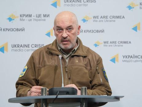 """По словам Туки, России сейчас нужно избавляться от боевиков, """"желательно сохраняя при этом образ героев, поскольку неуправляемые персонажи могут помешать процессу отката назад"""""""