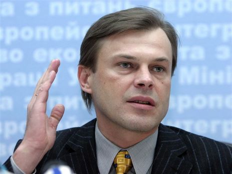Сергей Терехин: Брать или не брать кредиты МВФ? Брать. К сожалению. И делать все, чтобы у власти в Украине оказались реформаторы