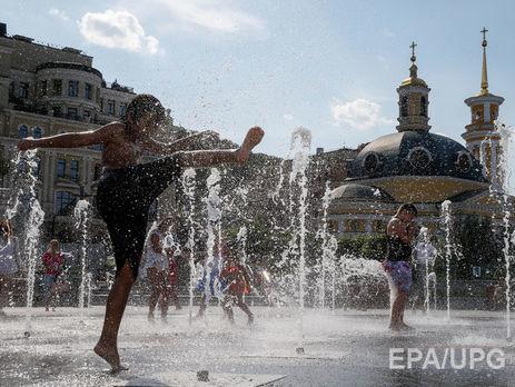 Самый низкий балл Киев получил за стабильность, самый высокий за уровень образования