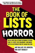 The Book of Lists cover