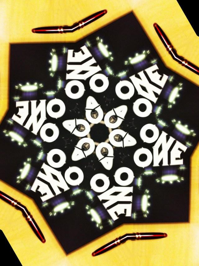 Mgoc-onekaleidoscope
