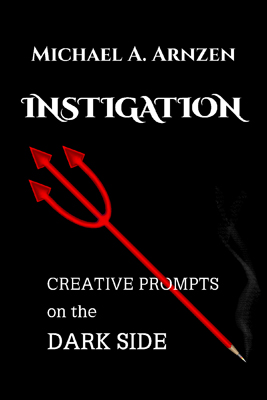 Cover for Instigation