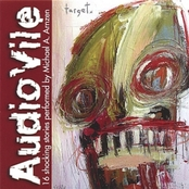 cover art for Audiovile CD