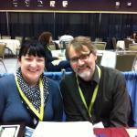 Nicole Peeler & Mike Arnzen