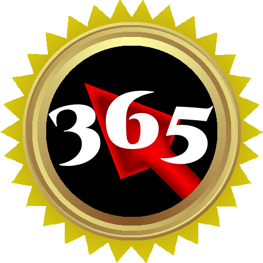 instigationbadge-365black