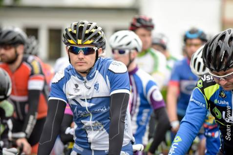 GoreyCC at the Wexford 2Day 2015